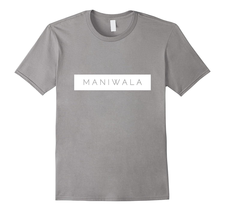 MANIWALA Shirt-TD