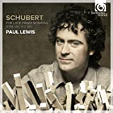 Schubert: The Late Piano Sonatas D784, 958, 959, 960 (Paul Lewis) [1CD plus 1 bonus disc of previously released recordings