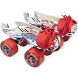 JJ Jonex Roller Skates Baby Tenacity 4-7 Year
