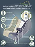 DexBaby DayDreamer Infant Baby Napper and Lounger