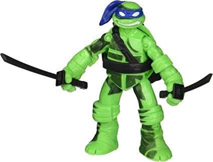 Amazon.com: Teenage Mutant Ninja Turtles Ninja Color Change ...