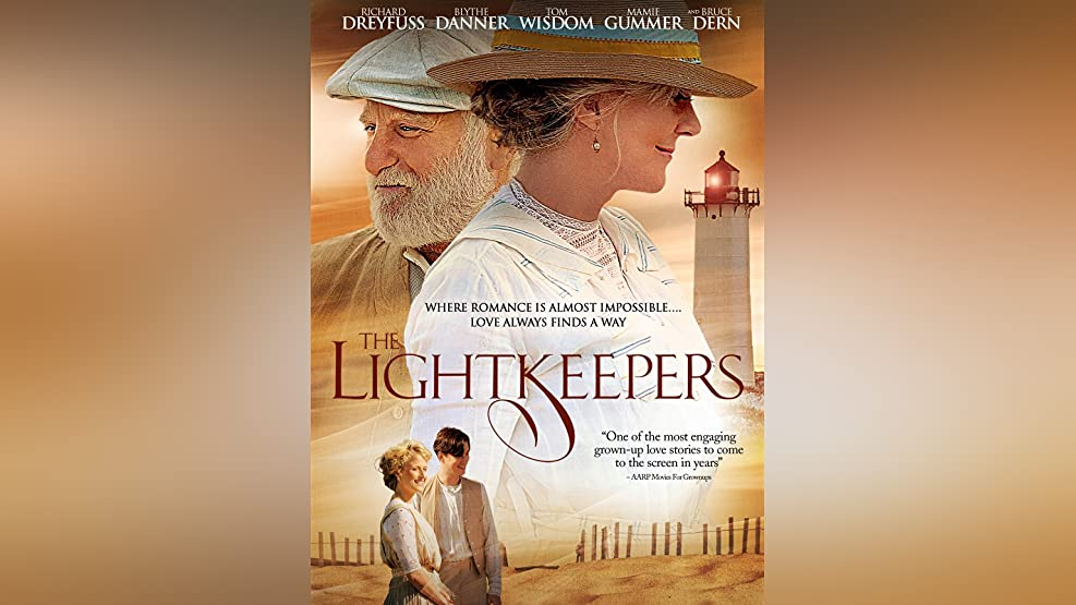 Lightkeepers