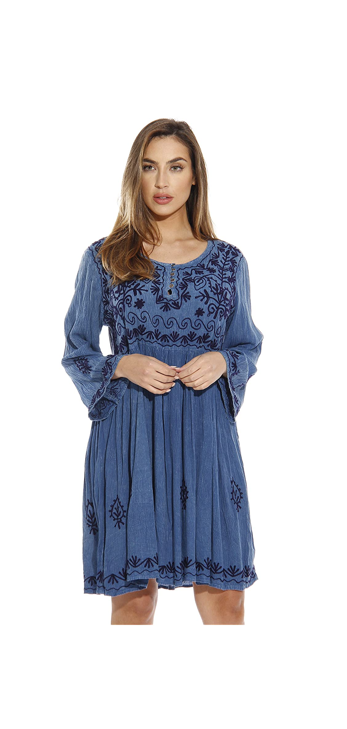 Tunic Dresses For Women