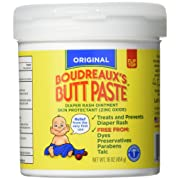 Boudreaux's Butt Paste 16 Ounce Jar