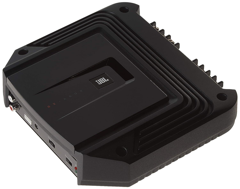 JBL GX-A602 2-Channel Full Range Amplifier