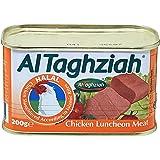 Al Taghziah Luncheon Chicken, 200 gm
