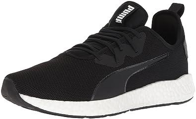 62950a31c Amazon.com | PUMA Men's Nrgy Neko Sport Sneaker | Fashion Sneakers