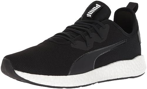 low priced e3296 5640c PUMA Men's Nrgy Neko Sport Sneaker