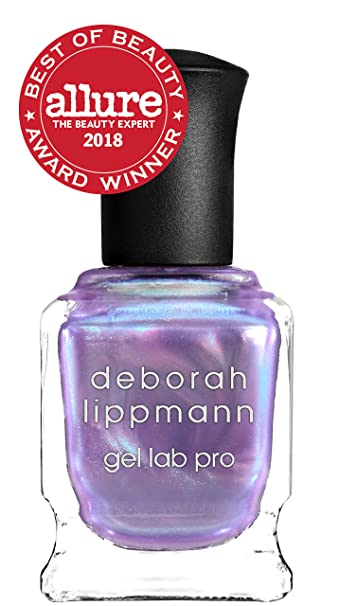 Amazon.com: deBORAH LIPPMANN Nail Polish, I Put A Spell On You, 0.5 ...