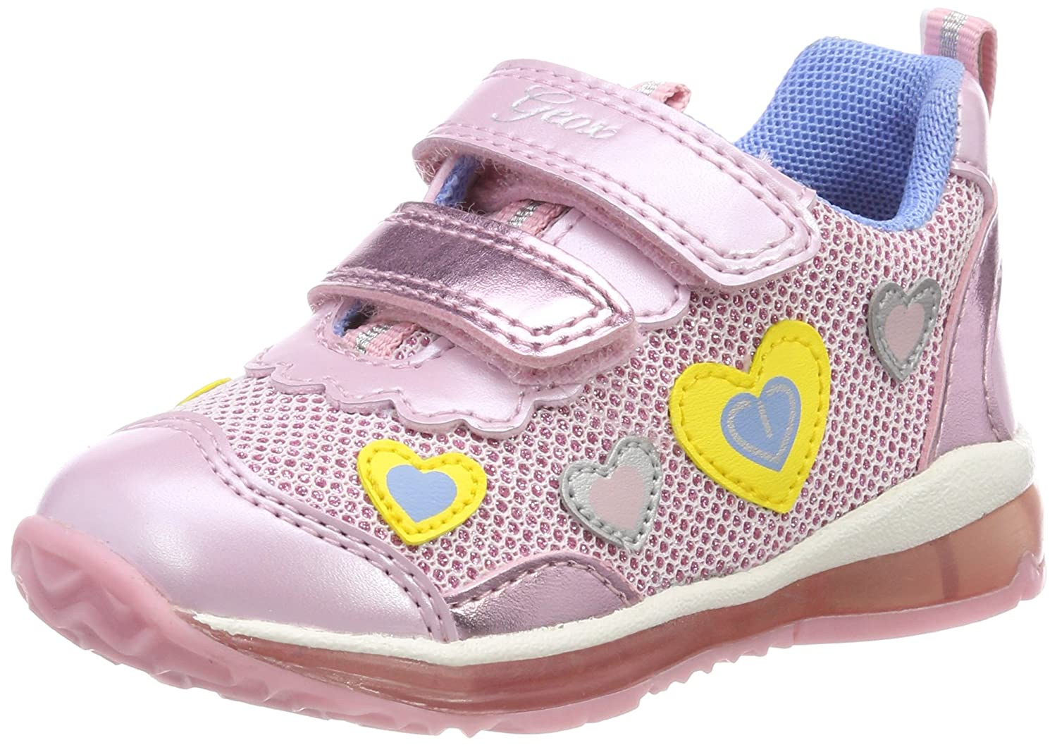good selling super specials pretty cheap Geox Kids' TODO Girl 8 Sneaker