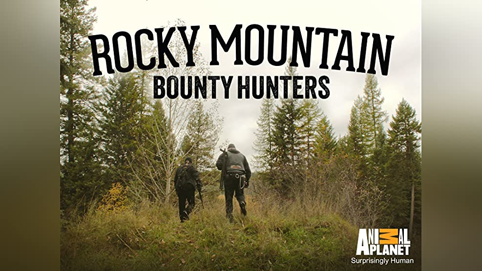Rocky Mountain Bounty Hunters Season 1