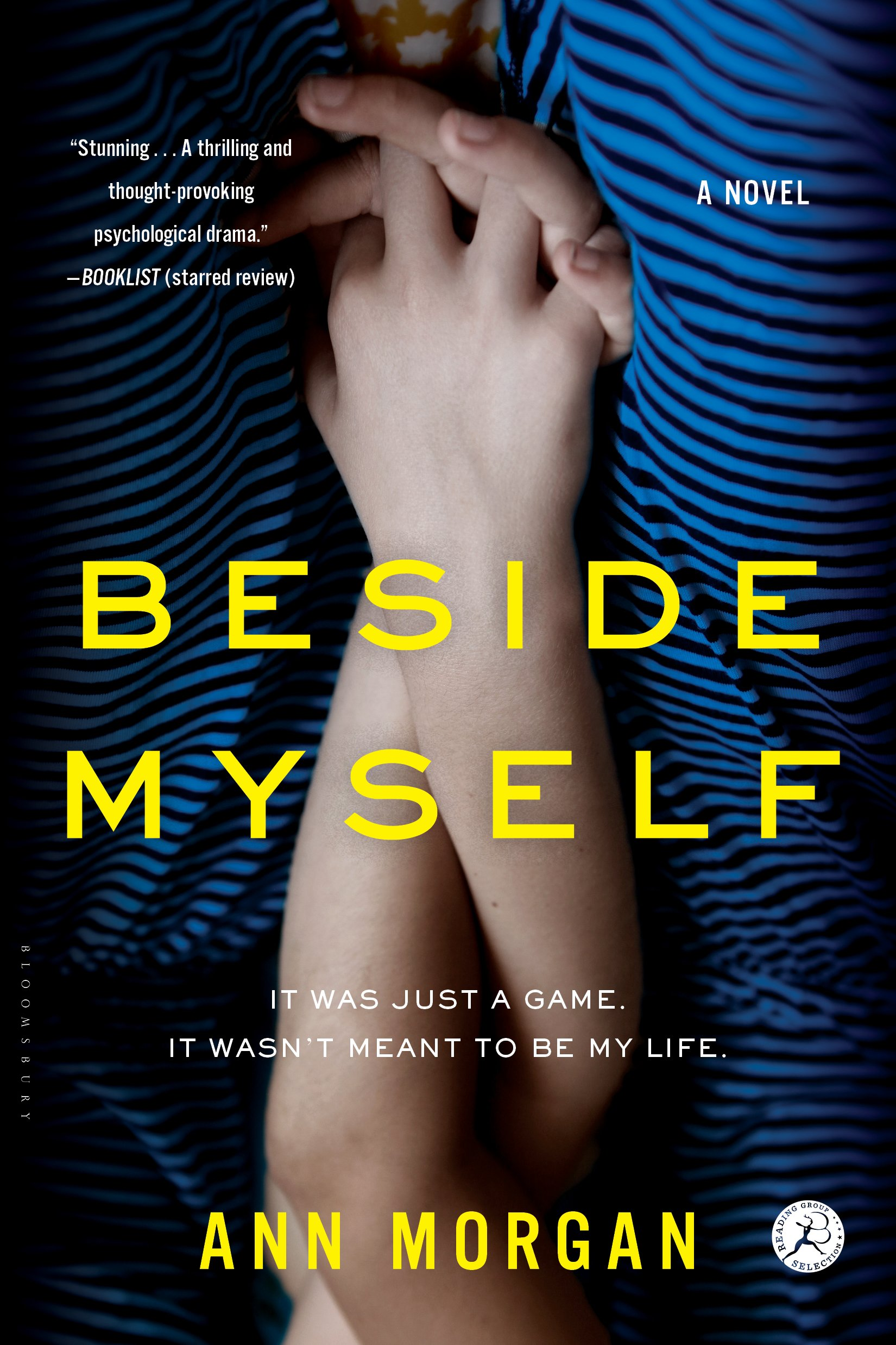 Download Beside Myself PDF