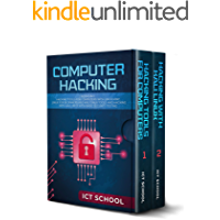 Computer Hacking: 2 Books in 1: Hacking Tools for Computers with Linux Mint, Linux for Beginners and Kali Linux Tools and Hacking with Kali Linux with Basic Security Testing