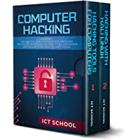 Computer Hacking: 2 Books in 1: Hacking Tools for Computers with Linux Mint, Linux for Beginners and Kali Linux Tools…