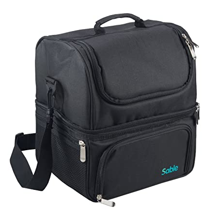 Review Large Lunch Box for