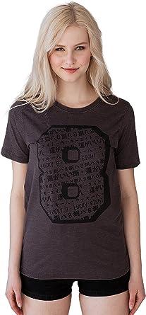 Strand Clothing Camiseta Japonesa de la Suerte 8 – Número de la Suerte Ocho Balón de béisbol Retro Vintage Washed Style Japón Kawaii Impreso T Shirt: Amazon.es: Ropa y accesorios