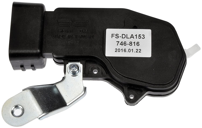 Dorman 746-816 Door Lock Actuator Motor