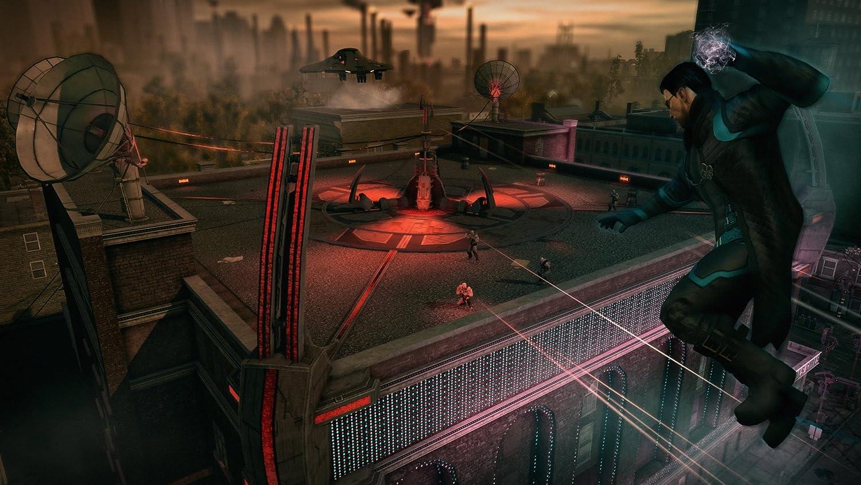 Saints Row IV - (100% uncut) - [Xbox 360]: Amazon.de: Games