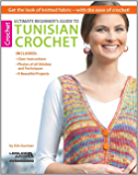 The New Tunisian Crochet: Contemporary Designs from Time