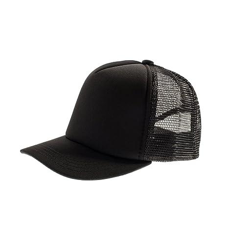 efd7bbdf13e Amazon.com  Born to Love Baby Boy Infant Trucker Hat Snap Back Sun Mesh  Baseball Cap  Clothing