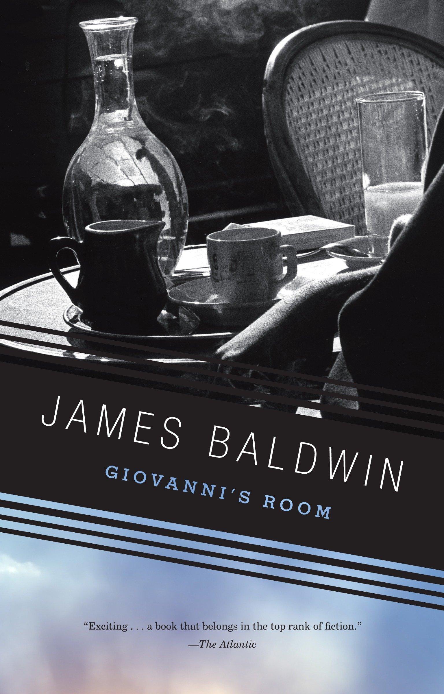 Amazon.com: Giovanni's Room (9780345806567): James Baldwin: Books