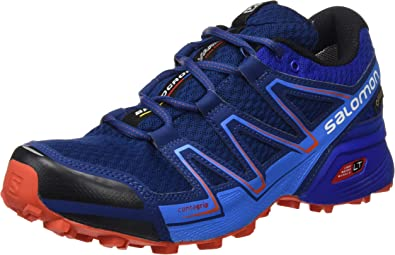 Salomon L39054800, Zapatillas de Trail Running para Hombre ...