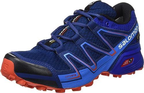Salomon Speedcross Vario 4 GTX, Chaussures de Trail Running