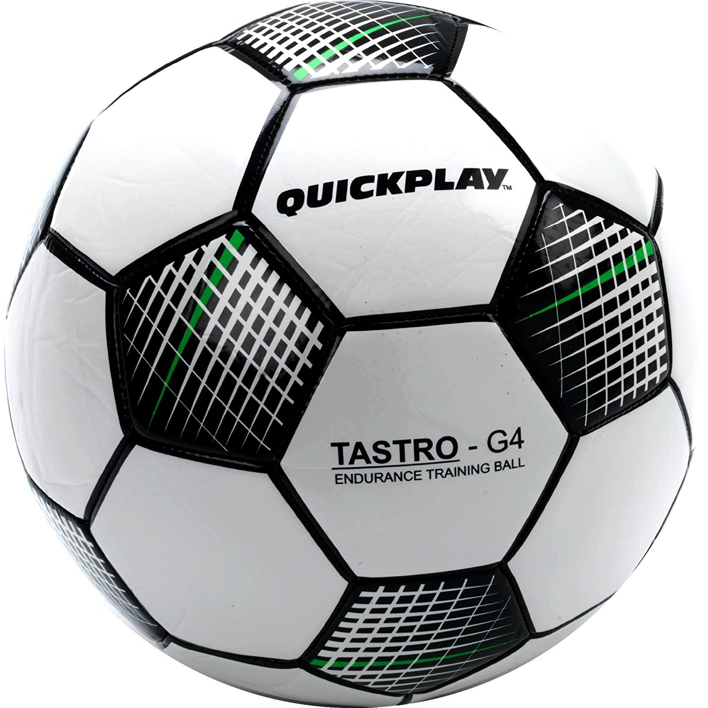 tastroトレーニングサッカーボール B076BHXR36Size 4 Youth