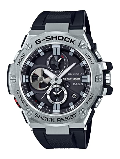 Reloj Casio G-Shock G-Steel de Choque G Modelo Smartphone ...