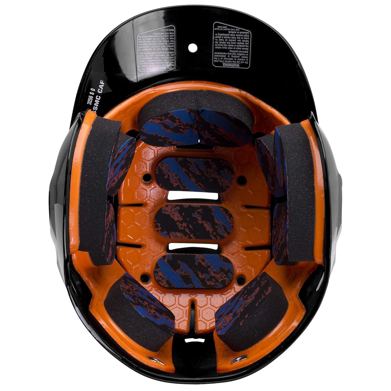 Schutt Sports Senior Varsity AiR 4.2 Baseball Batter/'s Helmet