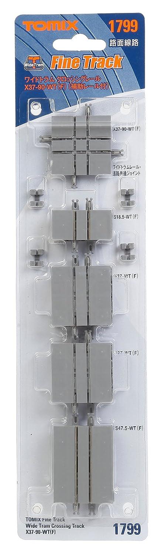 Model Railway Tram Accessories/Diameter 90 Model Trains & Railway Sets Tomytec 017998System Accessories