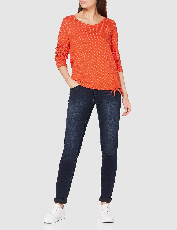 Cecil T Shirt Femme