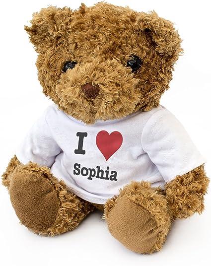 Teddy Bear LAYLA NEW Cute And Cuddly Gift Present Birthday Xmas