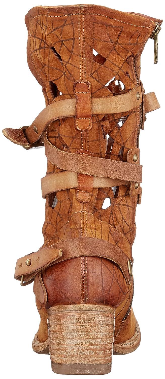 a5ba3f28d0 Bottines Femme 638202-0101-0001 A.S.98 Cruz Chaussures femme Chaussures