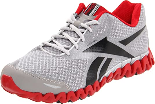 Reebok Men's Running Shoes Argent