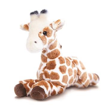 Luv to Cuddle jirafa de peluche (Peluche Tumbado Peluche jirafa aprox. 28 cm