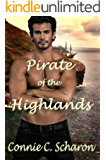 Pirate of the Highlands: Tales of the Isles - 2 (Highland Legends Book 7)