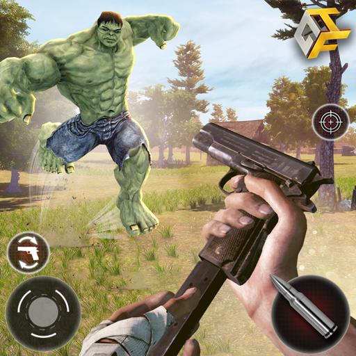 Zombie Hunter - Monster Hunter Survival FPS
