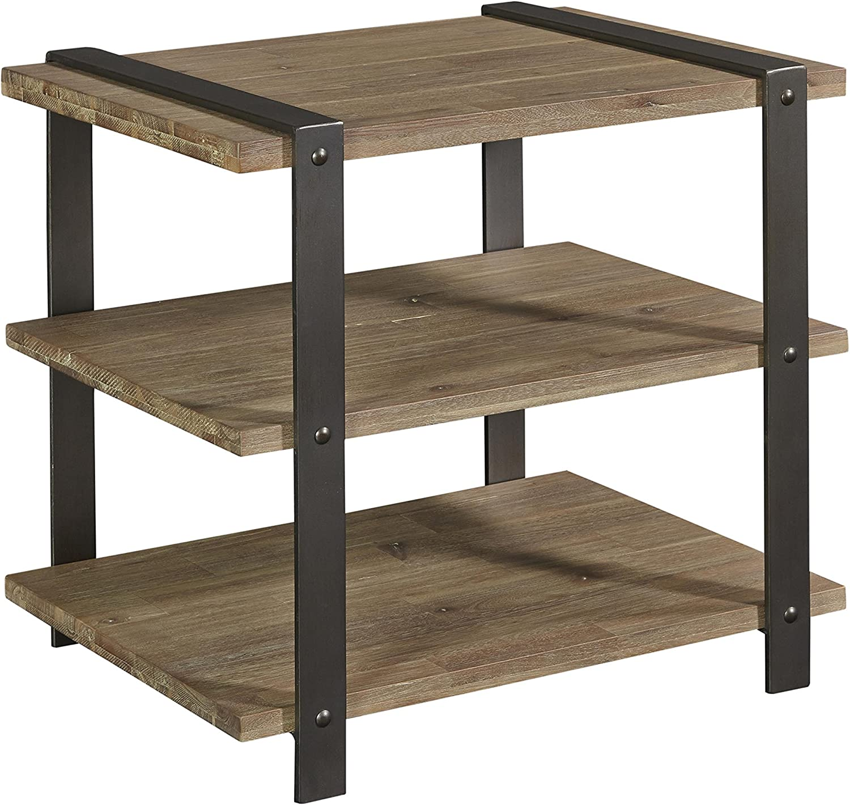 Casana Furniture Company Lambert Rectangle KD Chairside Table