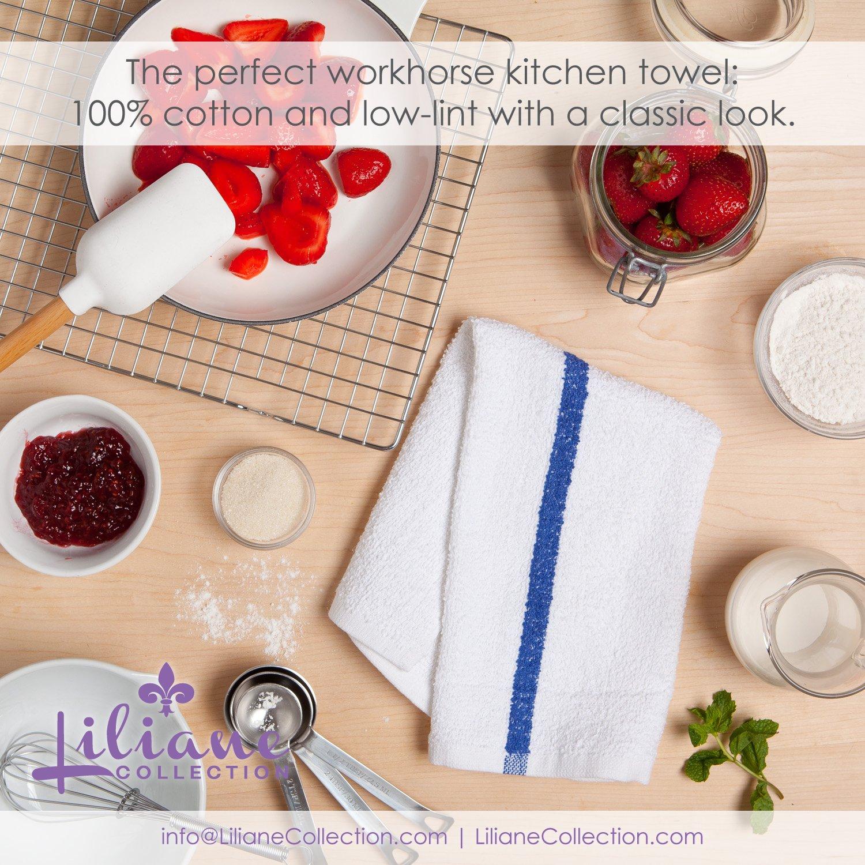 amazon com liliane collection bar mops kitchen towels 13 units amazon com liliane collection bar mops kitchen towels 13 units 15