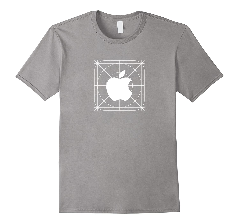 Icon Design Template T Shirt PL – Polozatee