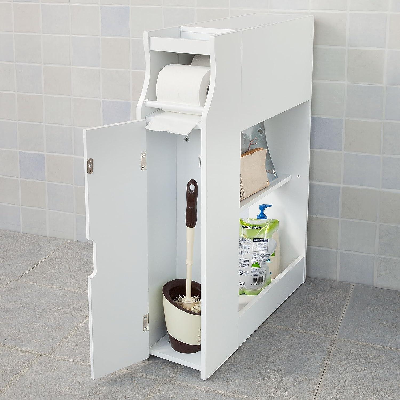 Porte revue toilette 47638 toilette id es for Porte revue toilette
