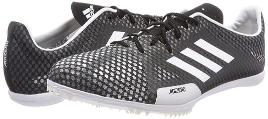 big sale ef423 64b5e adidas Adizero Ambition 4 Chaussures dAthlétisme Homme Amazon.fr  Chaussures et Sacs