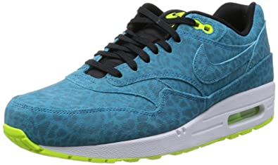 new product 04aac fb790  ナイキ  スニーカー AIR MAX 1 FB 579920-440 (CURRENT BLUE CURRENT