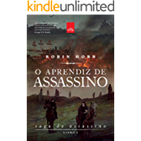 O aprendiz de assassino (Saga do assassino Livro 1)
