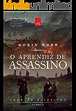 O aprendiz de assassino (Saga do assassino Livro 1)