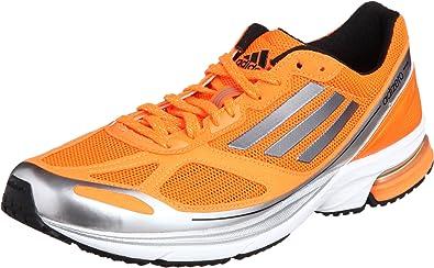 Adidas Adizero Boston 4 M - Zapatillas, Naranja (Orange (Solar Zest / Neo Iron Met. F11 / Metallic Silver)), 40 2/3: Amazon.es: Zapatos y complementos