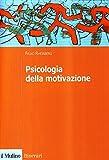 Psicologia della motivazione
