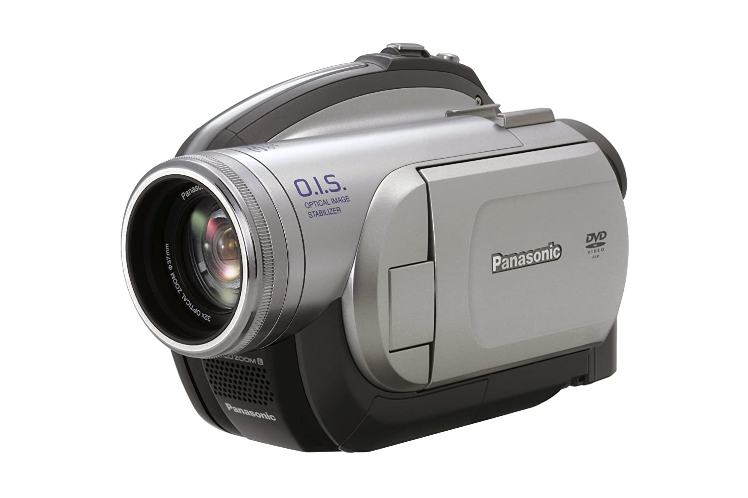 Amazon.com : Panasonic VDR-D210 DVD Camcorder with 32x Optical Image  Stabilized Zoom (Discontinued by Manufacturer) : Camera & Photo
