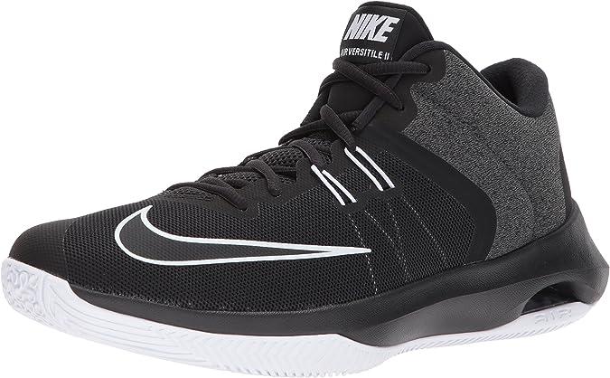 físico Meseta Descuido  Amazon.com   Nike Men's Air Versitile Ii Basketball Shoe   Shoes